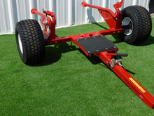 Load image into Gallery viewer, Toro TransPro 80 trailer w/ Rail Ramp Kit