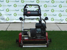 "Load image into Gallery viewer, Toro Greens Master 1000 21"" Fixed head"