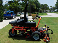 Load image into Gallery viewer, Jacobsen GP400 Gas