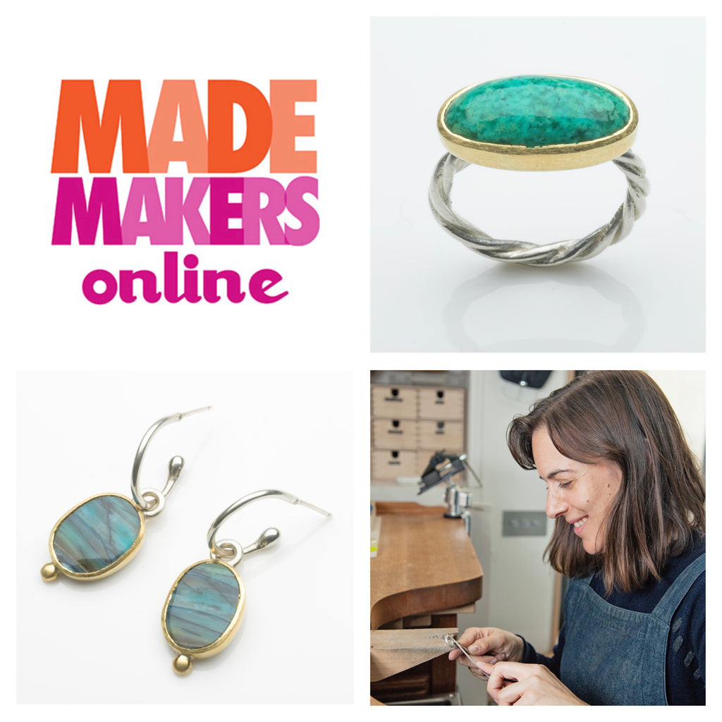 Made Makers flagship show goes online