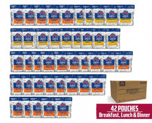 Load image into Gallery viewer, Just  in Case...®  14-Day Emergency Kit  (42 pouches)