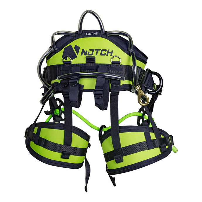 Notch Sentinel Harness Original Size 2