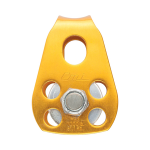 CMI Glide Pulley. Works With Up To 1/2in. Rope