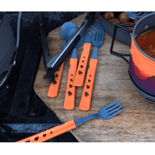 Load image into Gallery viewer, Jetset Utensil Set