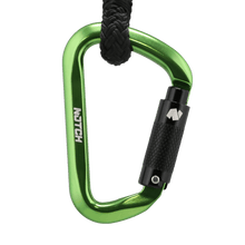 Load image into Gallery viewer, Notch D Aluminum Carabiner