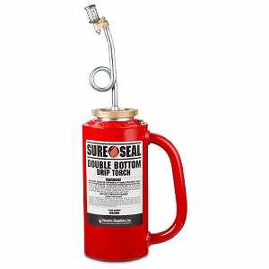 Sure-Seal™ OSHA-Compliant Drip Torch