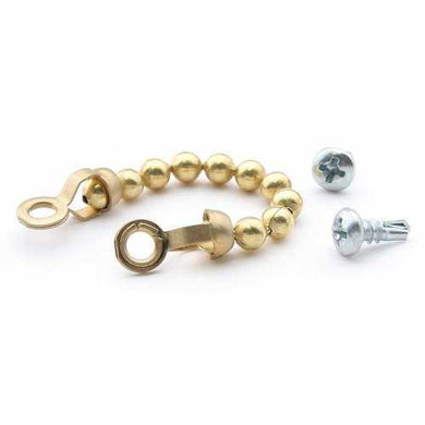 Drip Torch Replacement Discharge Plug Chain