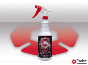 FireIce Shield® 32Fl oz Spray Bottle