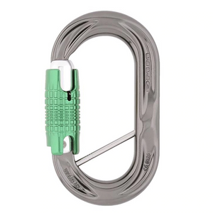 DMM PerfectO Locksafe Captive Bar Green
