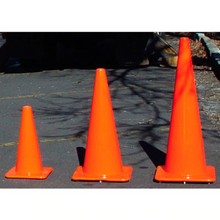 Load image into Gallery viewer, Work Area Protection Safety Cone