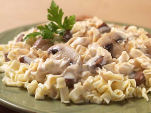 Beef Stroganoff #10 Can  (6 Can/case)