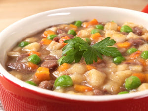Beef Stew - GF #10 Can (6 cans/case)
