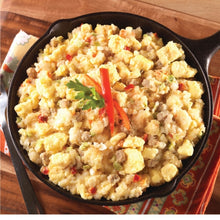 Load image into Gallery viewer, Breakfast Skillet - GF #10 Can (6 can/case)