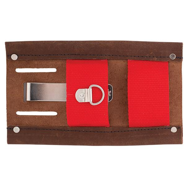 Multi - Tool Holster, Red
