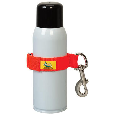 Aerosol Can/Water Bottle Holder
