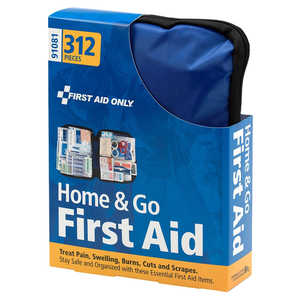 Home and Go First Aid Kit