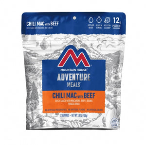 Chili Mac with Beef #10 Can  (6 can/case)