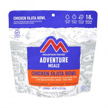 Load image into Gallery viewer, Chicken Fajita Bowl - GF Pouch (6 pouches/case)