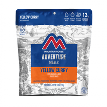 Load image into Gallery viewer, Yellow Curry with Chicken & Rice - GF (6 pouches/case)