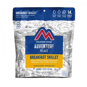 Breakfast Skillet-Pouch  (6 pouches/case)