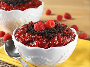 Raspberry Crumble-Pouch