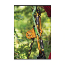 Load image into Gallery viewer, Sherrill Tree Hitch Climber Pulley Combo