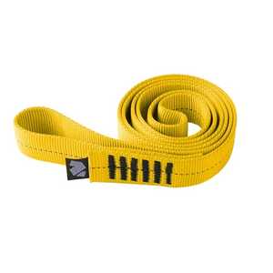 Notch Nylon Loop Runners