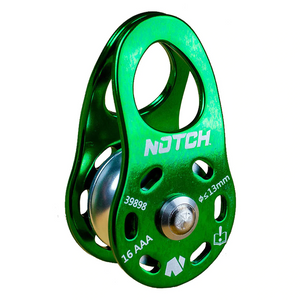 Notch Micro Pulley CE Version