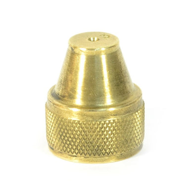 Brass 3/4″ Spray Tip