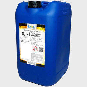 Fomtec Enviro ONE - 55 Gallon Drum (*Special Order)