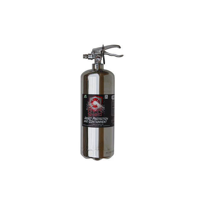 FireIce Shield® 64 oz. Canister