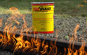 FireSnake Slash Burner