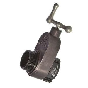 "MODEL # HGV25  2 1/2"" hydrant gate valve made in the USA. Quality you can depend on year after year 2 1/2"" Hydrant Gate Valve"