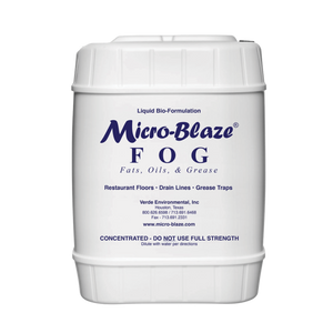 Micro-Blaze® Fats, Oils and Grease