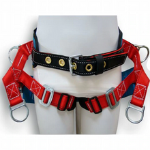 Load image into Gallery viewer, Buckingham AMT Pinnacle Harness Classic