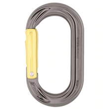 Load image into Gallery viewer, DMM  PerfectO Straight Gate Carabiner Grey