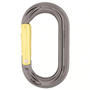 DMM  PerfectO Straight Gate Carabiner Grey