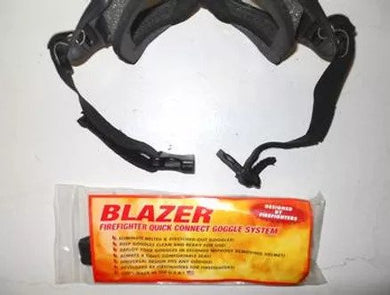Quick Connect Goggle Strap