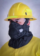 Load image into Gallery viewer, Hot Shield® HS-2 Wildland Firefighter Face Mask
