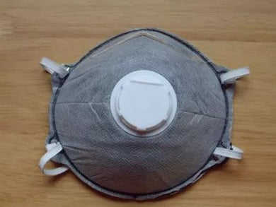 Replacement Filters for the HS-2 Face Mask