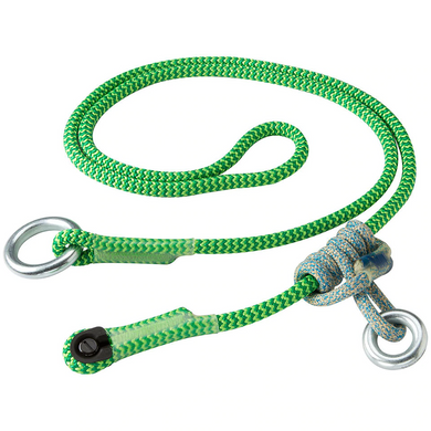 Rope Logic's Poison Hivy Friction Saver