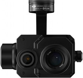 FLIR Zenmuse XT2 Thermal Sensor and Camera