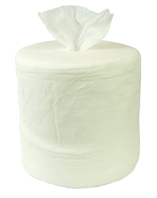 Hygenall® FieldWipes™ 500 Count Refill Rolls for Tub and Wall Mount.