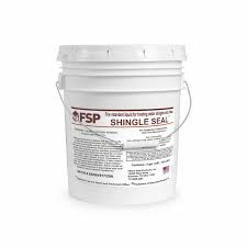 Flame Seal Shingle Seal