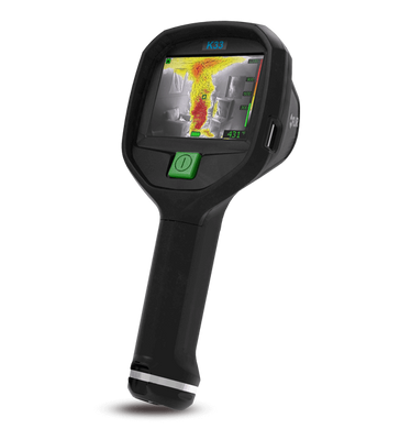 FLIR K33 240x180 Thermal Camera Kit