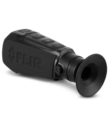 TACTICAL HANDHELD THERMAL MONOCULAR FLIR LSX