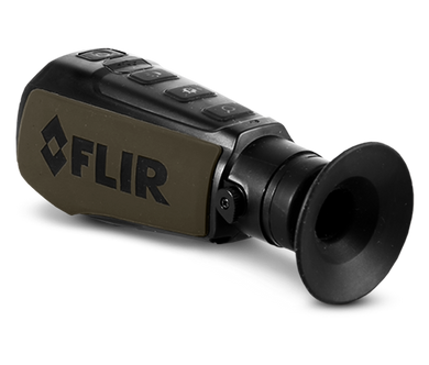 Thermal Imaging Monocular Scout III