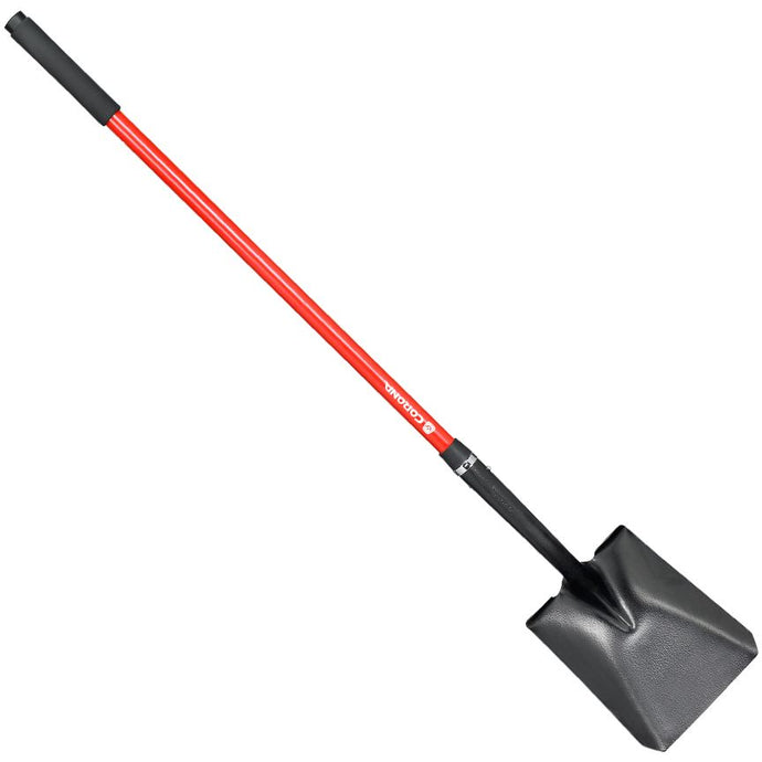 #2 Square Point Shovel - DIY