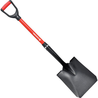 #2 Square Point Shovel - Contractor
