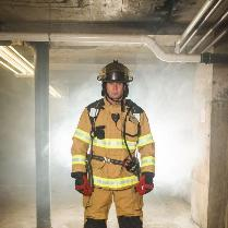 Veridian Velocity Turnouts - Western Fire Spec
